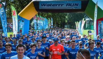 Siódma edycja cyklu Kubuś Waterrr Run za nami!