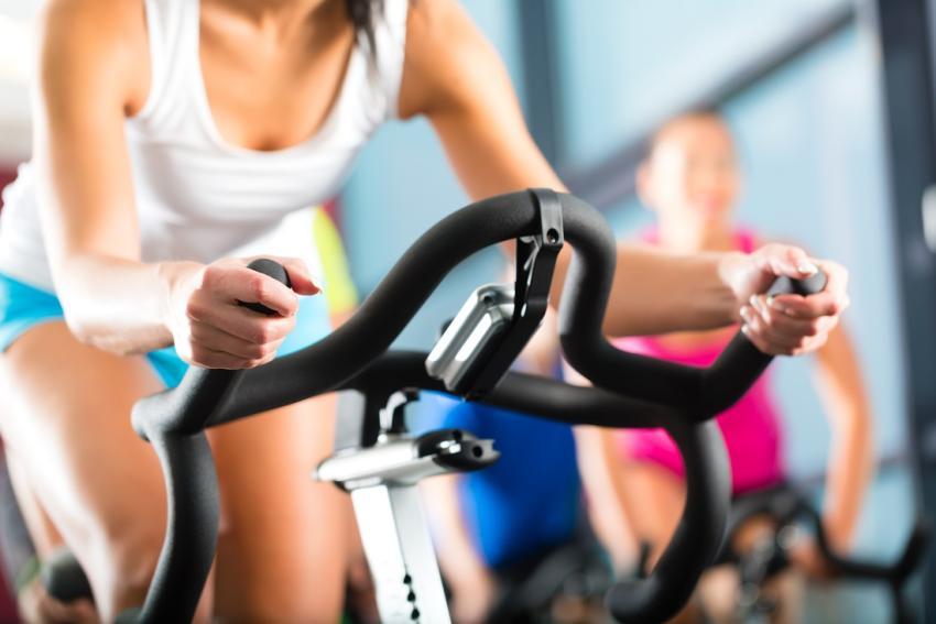 Czym zastąpić jazdę na rowerze?
