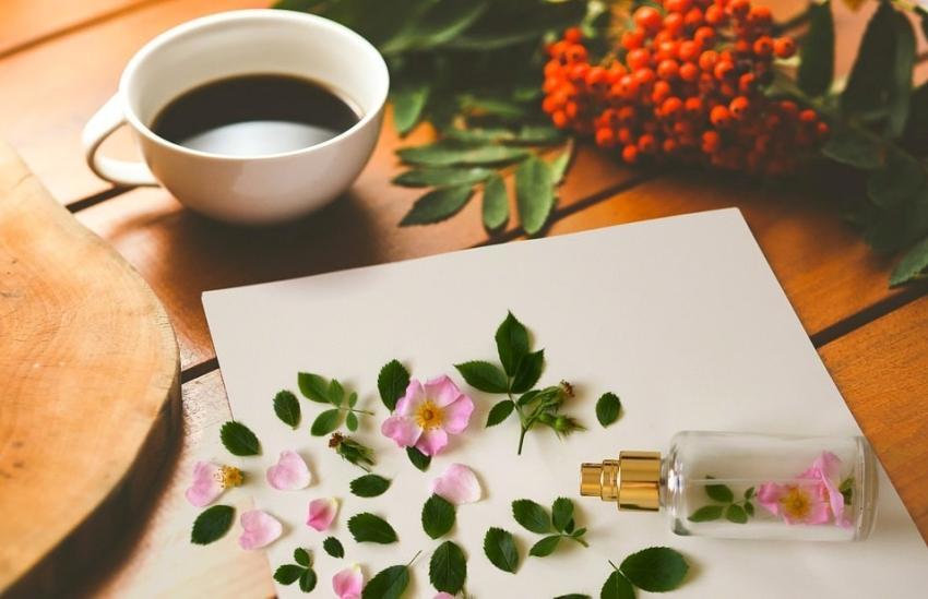 Perfumy Malinowe