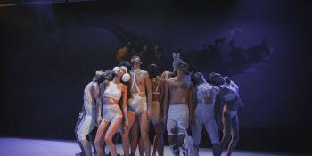 Słaby rok - próba prasowa w Teatrze AST