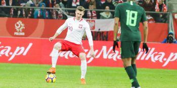 Polska - Nigeria 0:1