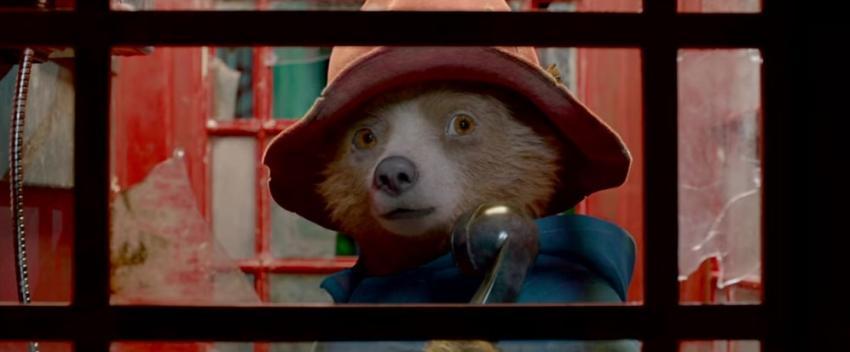 Paddington 2 otrzymał trzy nominacje do BAFTA!