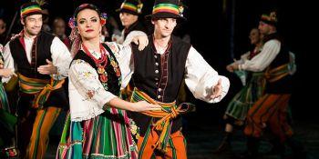 35-lecie Zespołu Pieśni i Tańca: Kalina