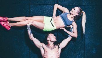 Fit Lovers poprowadzą pierwszy w Polsce live fitness show Jatomi Challenge