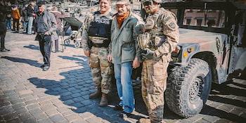 Wojska NATO we Wrocławiu