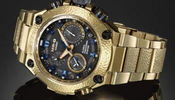 G-SHOCK MRG-G 1000HG-9A  cena 37900zł