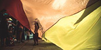 Marsz Równości w Krakowie