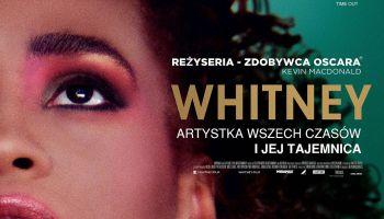 Whitney – film o niezapomnianej, wyjątkowej artystce już w kinach! [fot. materiały prasowe Kino Świat]