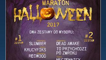 Podwójny Maraton Halloween w kinach Helios!