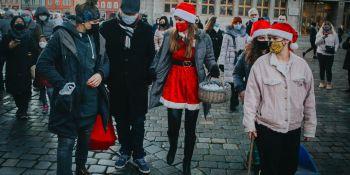 Mikołaj we Wrocławiu