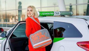 Bezpłatne przejazdy taksówkami EcoCar dla wszystkich mam już 26 maja