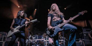 Arch Enemy + Death Angel