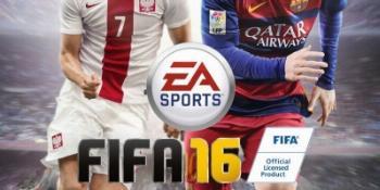 empik - Fifa 16
