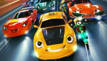 Klakson i spółka – film animowany dla dzieci! [fot. materiały prasowe / Monolith Films]