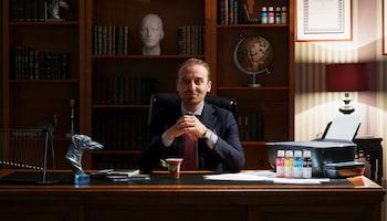 """""""Do wielkich i małych projektów"""" –   nowa kampania HP z udziałem Wojciecha Mecwaldowskiego"""