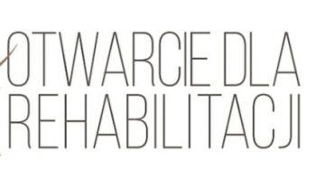 Ponad 70 proc. Polaków uważa, że rehabilitacja przeznaczona jest jedynie dla osób niepełnosprawnych ruchowo