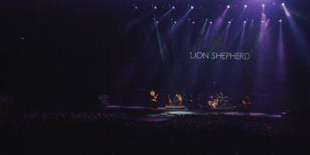 Scorpions + Lion Sheperds