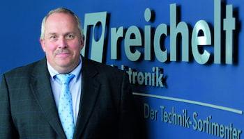Reichelt elektronik chce zdobyć polski rynek.  Firma kontynuuje swoją strategię międzynrodową.