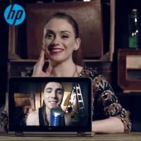 Ruszyła kampania promocyjna HP z udziałem Kamila Bednarka