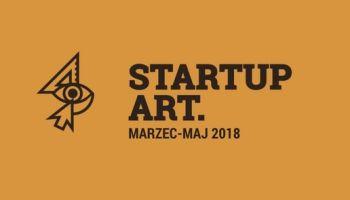 Startup Art. – startuje piąta edycja programu! [fot. materiały prasowe]