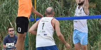 Otwarte Mistrzostwa Wrocławia: Siatkówka Plażowa