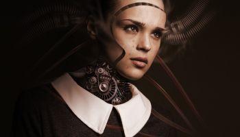 Sztuczna inteligencja zaglądająca w nasz umysł [fot. Pixabay]