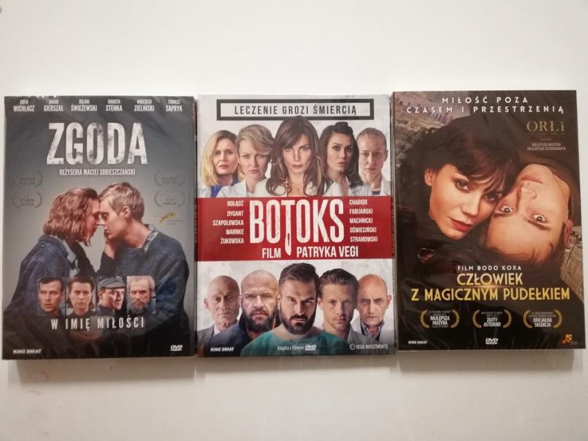 Kino polskie – kulturalny pakiet czeka na ciebie!