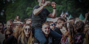 Juwenalia 2018 - koncerty na Polach Marsowych