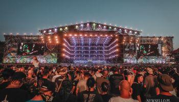 Pol'and'Rock Festival (fot: Krzysztof Zatycki/newsello.pl)