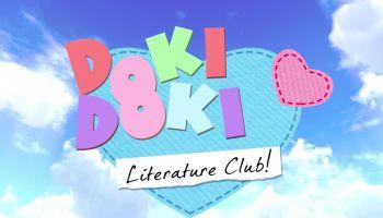 Doki Doki Literature Club świętuje 1 milion graczy!