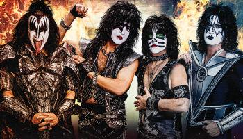 Kiss (materiały prasowe MJM)