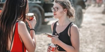 Pol'and'Rock Festival 2018 - dzień 2