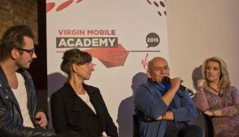 Virgin Mobile Academy