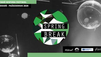 Spring Break (materiały prasowe)