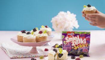 Muffinki z żelkami – przepis na zdrową i pyszną zabawę!