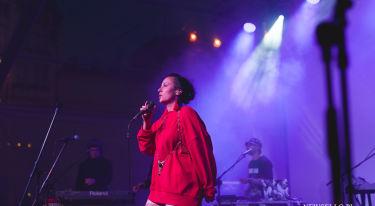 Malta Festiwal 2018: Paulina Przybysz