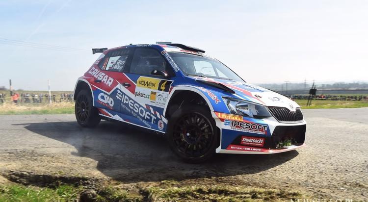38. Kowax Valašská Rally ValMez 2019