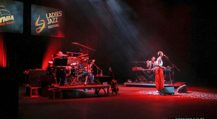 Ladies Jazz Festival 2018: Ayo