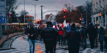 Strajk Kobiet: W imię matki, córki, siostry! - manifestacja w Gdańsku