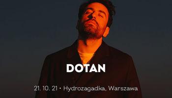 Dotan wystąpi w Polsce