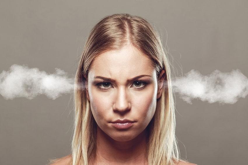 Które z męskich zachowań irytują najbardziej?