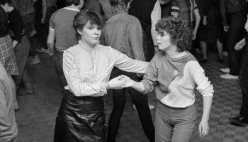 Jaka muzyka dominowała w Polsce w latach 80.