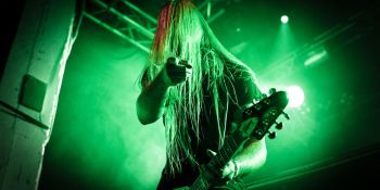 Soulfly+The Sixpounder