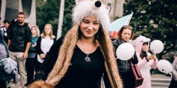 Animal Love Parade 2019