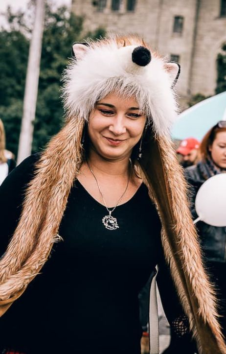 Poznań: Animal Love Parade 2019