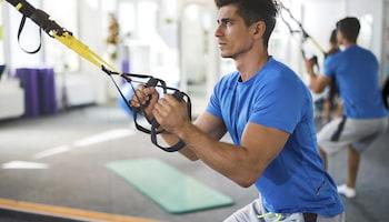 Jak zadbać o formę? Spotkanie motywacyjne i trening – tylko dla mężczyzn