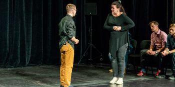 Dolnośląski Festiwal Teatrów Improwizacji DOLi