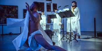 Opera Rara: A Madrigal Opera