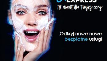 Nowe bezpłatne usługi pielęgnacyjne w drogerii Sephora