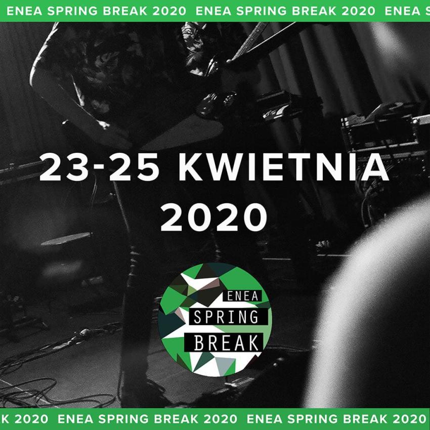 Enea Spring Break 202